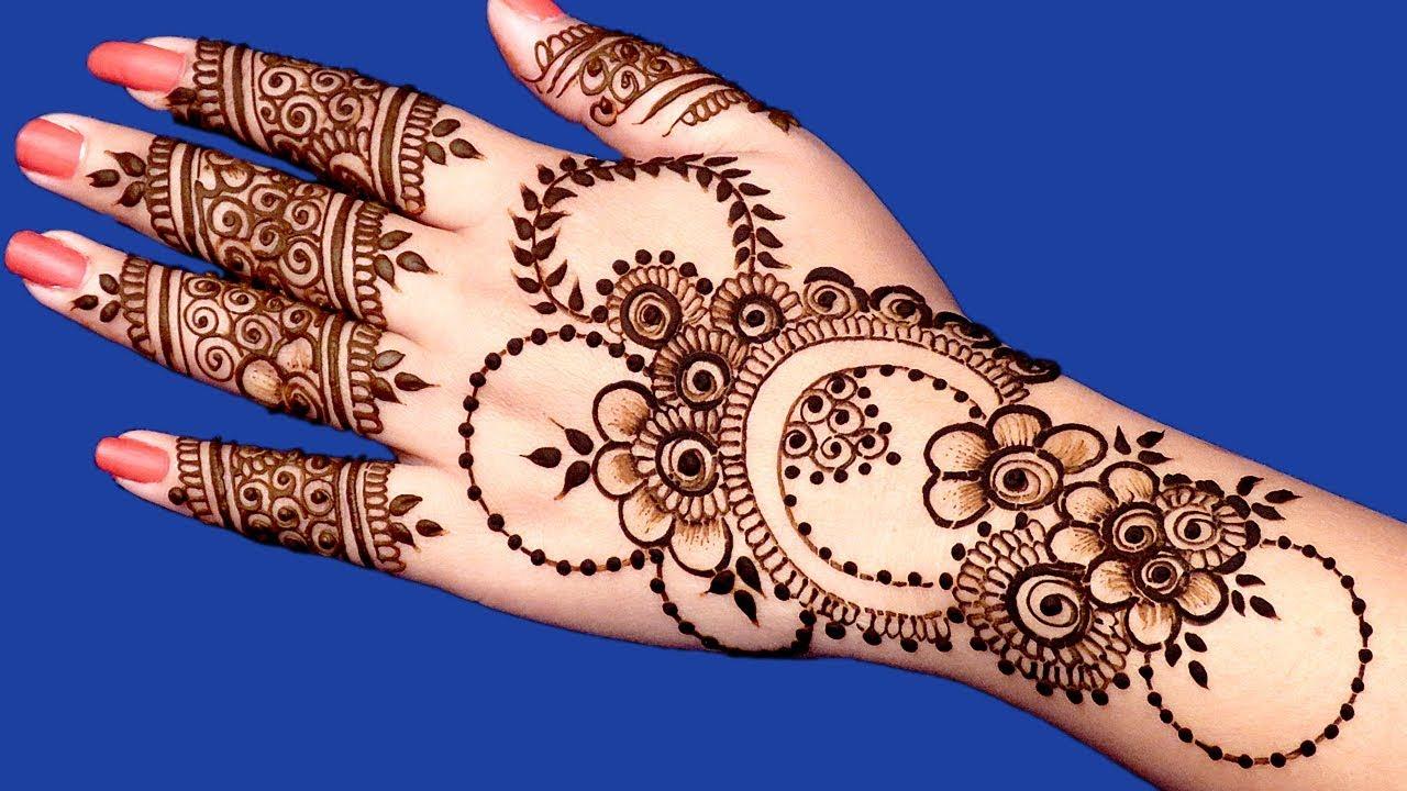 hd Mehndi Designs